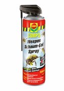 COMPO Wespen-Schaum-Gel-Spray, 500 ml
