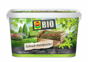 COMPO Schnell-Komposter mit Guano 3 kg