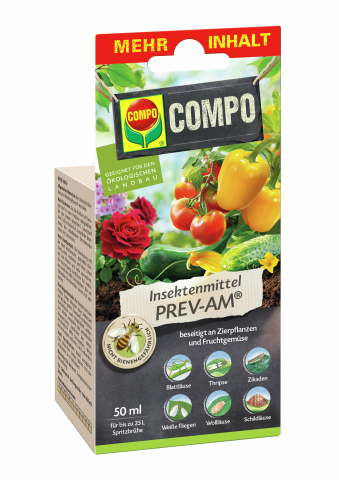Compo Insektenmittel PREV-AM 50 ml