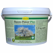 Schacht Baum-Power Plus 2,5 kg | Bodennährstoff
