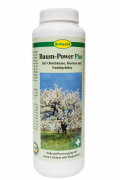 Schacht Baum-Power Plus 1 kg | Bodennährstoff