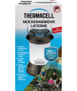 Thermacell Mückenabwehr Laterne 1 St.