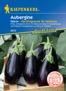 Kiepenkerl Aubergine Falcon 1 Portion