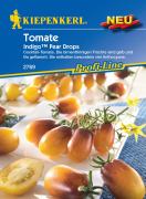 Kiepenkerl Tomate Indigo Pear Drops 1 Portion