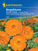 Kiepenkerl Ringelblume Prinzeß Orange 1 Portion