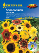 Kiepenkerl Sonnenblume Happy Mix 1 Portion